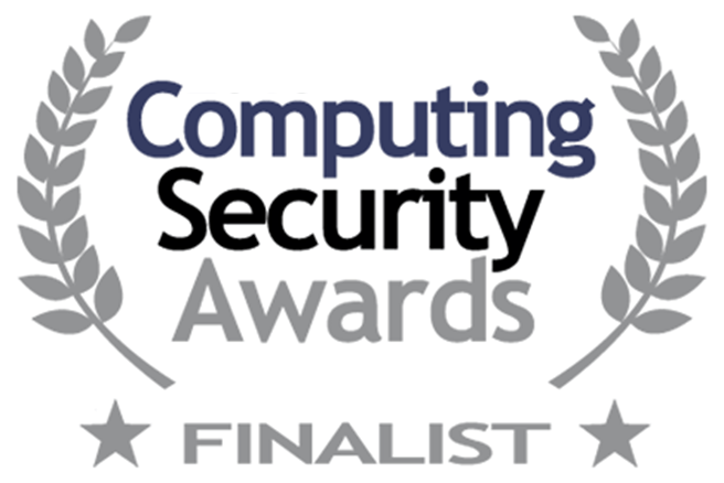 Computing Security Awards Finalist
